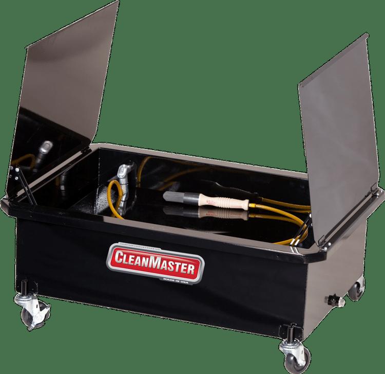 CleanMaster 400 - Open