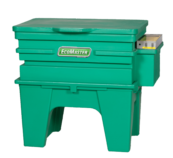 EcoMaster 4000 Closed